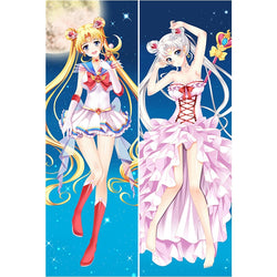 Dakimakura Sailor Moon | Sailor Moon | Ahegao.fr