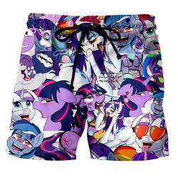 My Little Pony Hentai Shorts (MLP) | Ahegao.fr