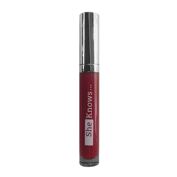 ANNULMENT | Collagen Lip Gloss