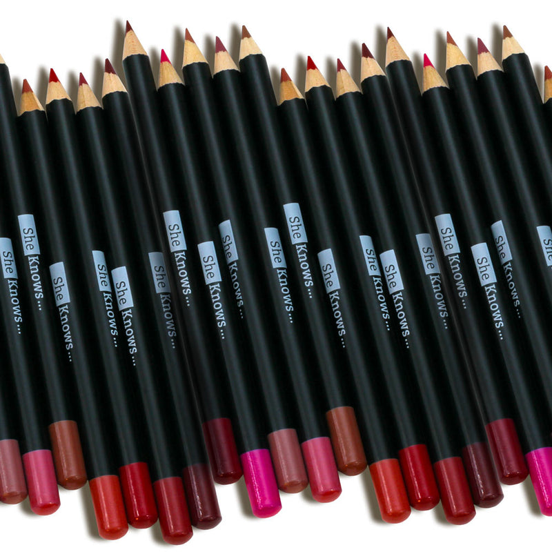 PARTIAL TRUTH | Lip Liner