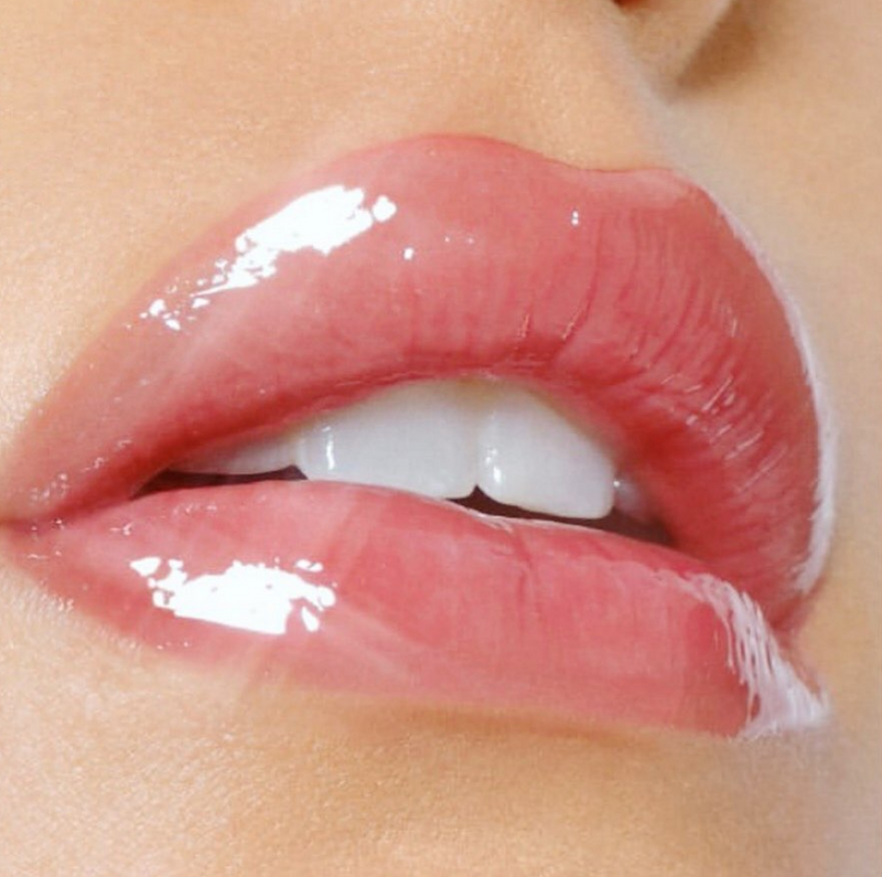 OVERDOSE | Collagen Lip Gloss