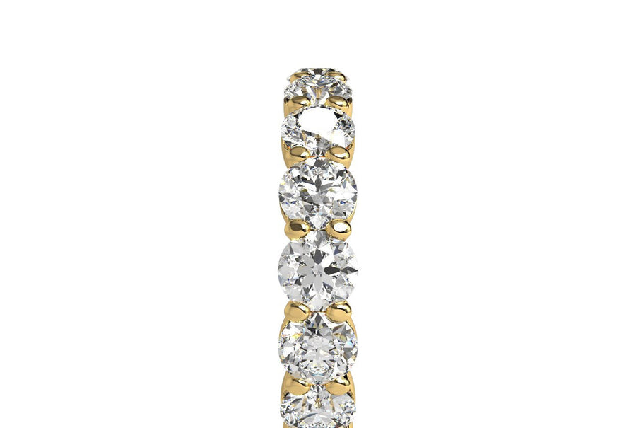 BEVERLY HILLS DIAMOND BAND