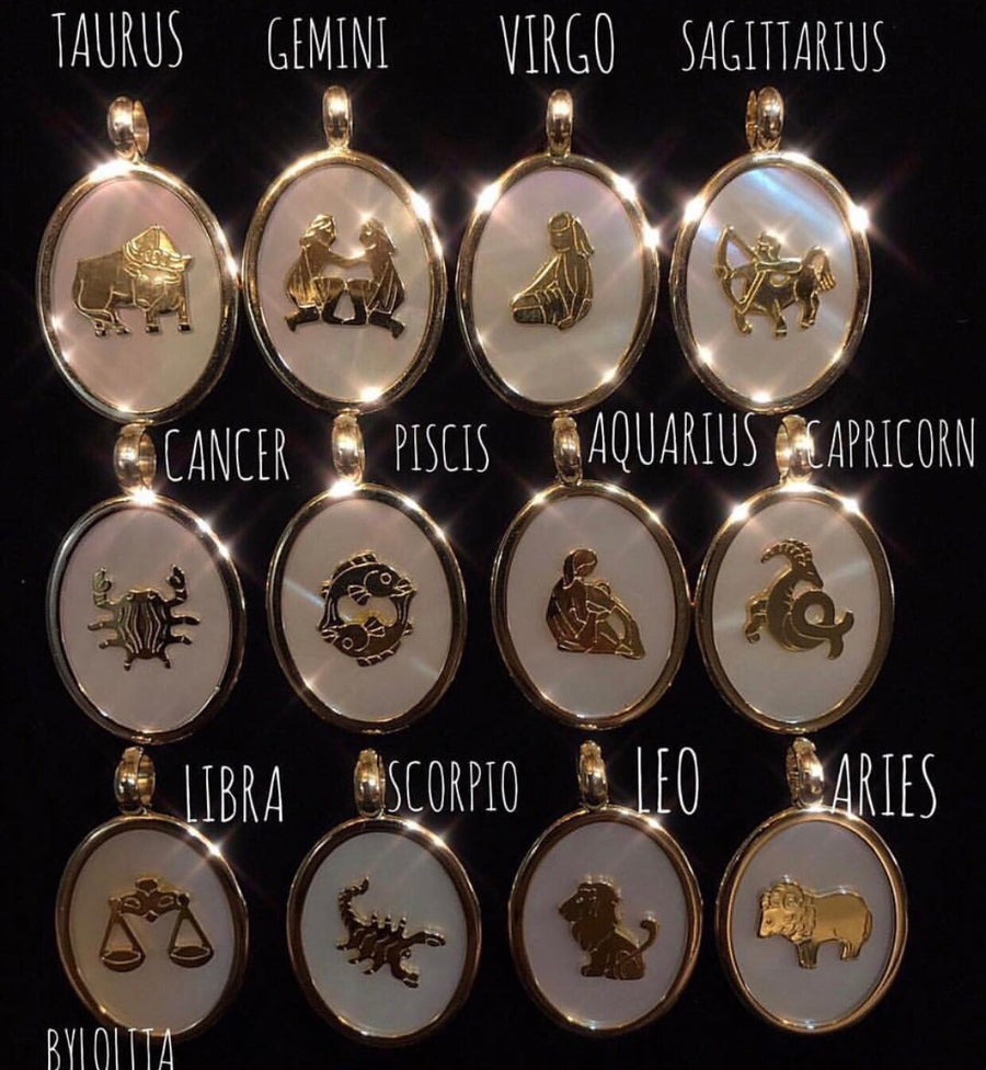 GOLDEN HOROSCOPE