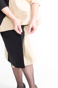 Women's Adaptive Stylish Skirt
