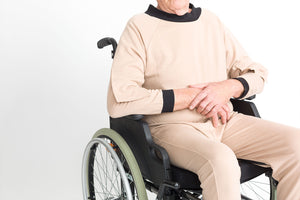 Men's Adaptive Onesie