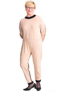 Women's Adaptive Onesie
