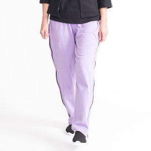 Women's Adaptive Side Zipper Sweat Pants