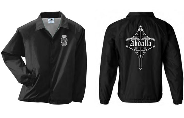 Abdalla Coaches Jacket