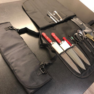SAC DE TRANSPORT 8 PCS - 8 PCS KNIFE BAG