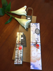 OPTION EMBALLAGE CADEAU - GIFT WRAPPING