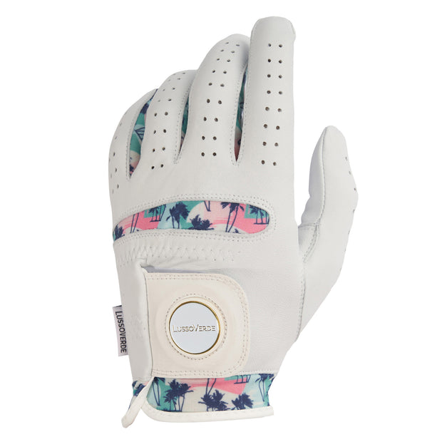ARIA II - MEN'S 'SUNDOWNER' PREMIUM GOLF GLOVE