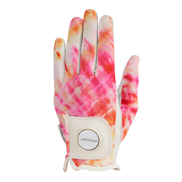 ARIA - WOMEN'S 'MALAWI' PREMIUM GOLF GLOVE