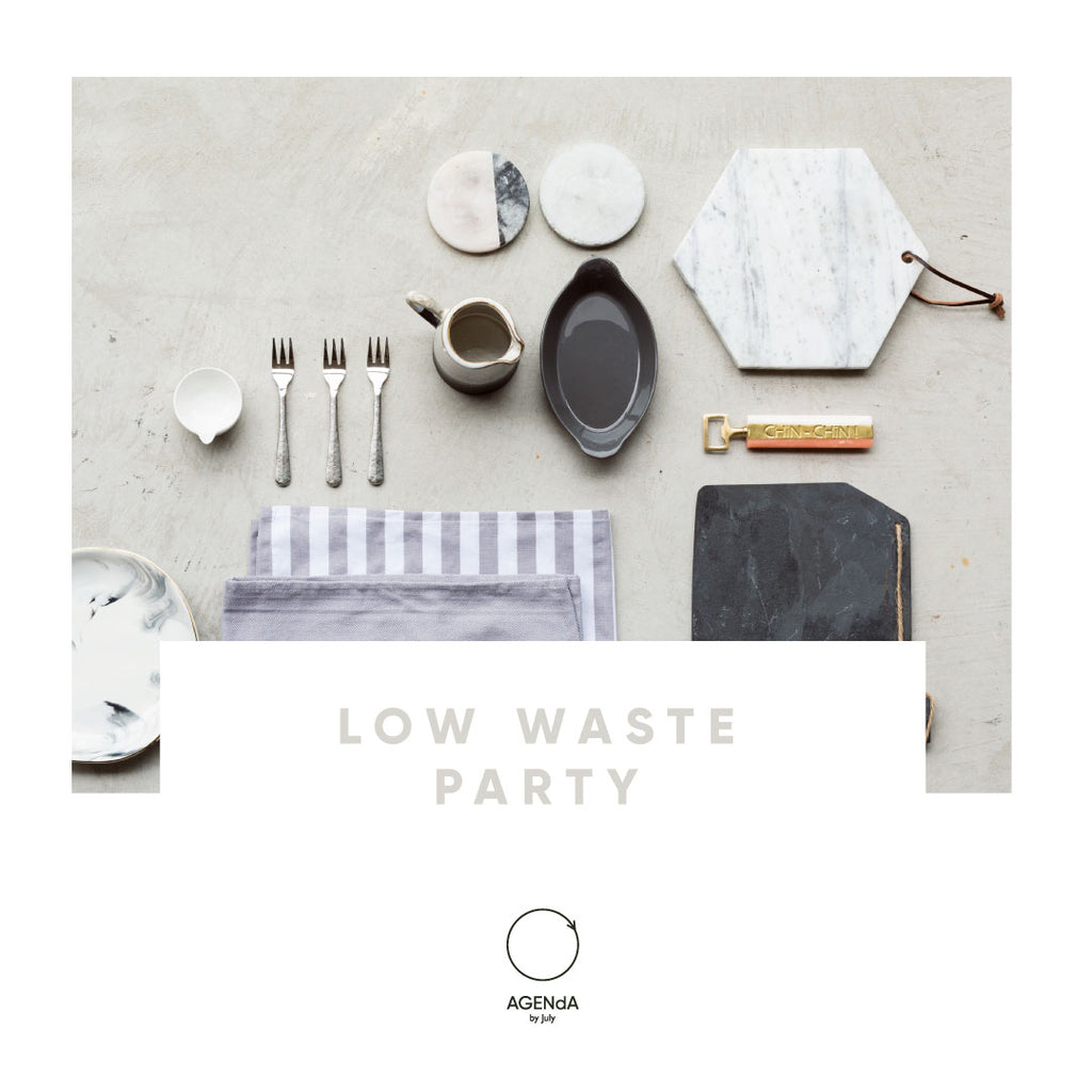Low-waste Party