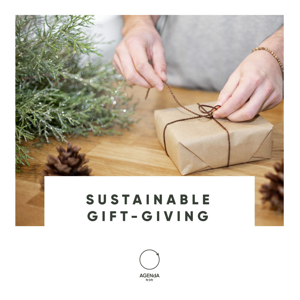 Sustainable Gift-Giving