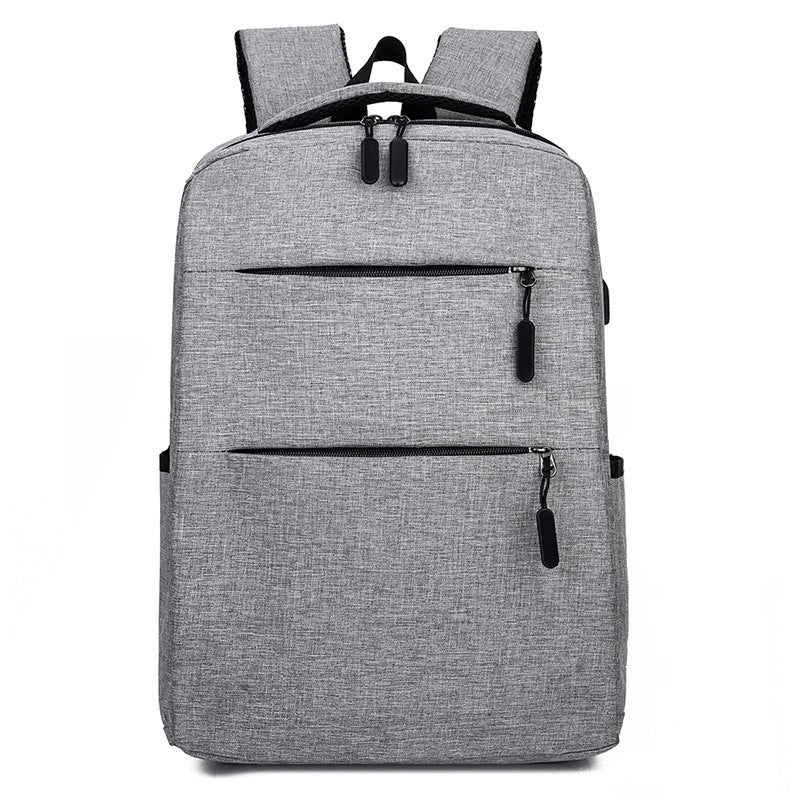 Unisex Business Travel Laptop Bag - CASE U