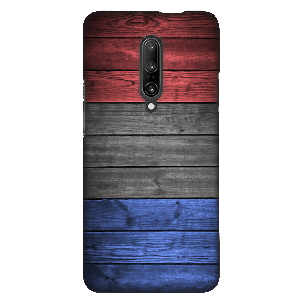 French Connection Case Cover - OnePlus 7 Pro - CASE U