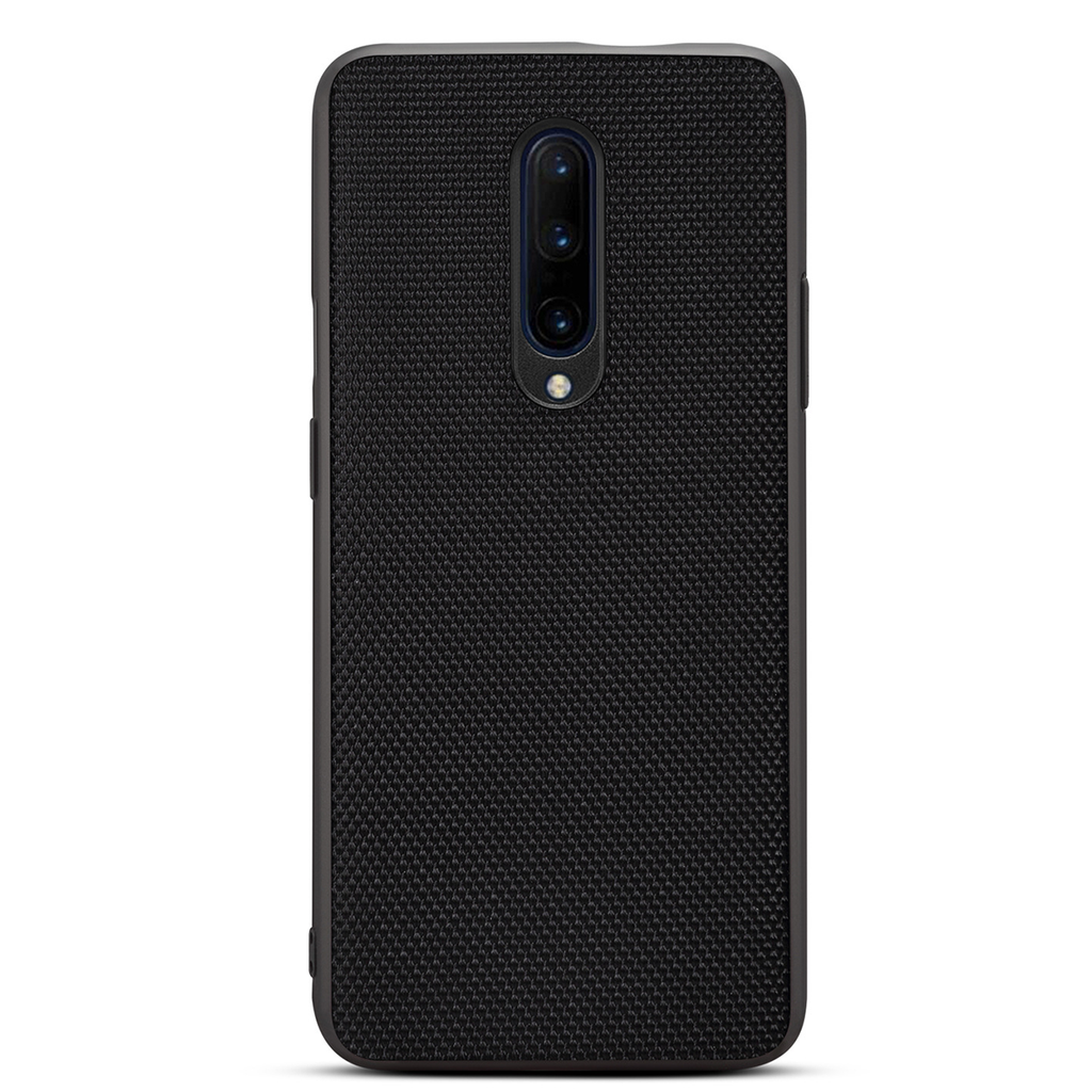 Nylon Bumper Back Cover - OnePlus 7 Pro - CASE U