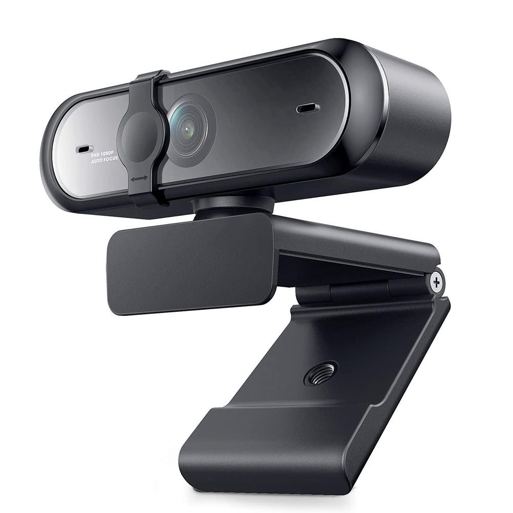 Webcam with Privacy Cover (Full HD 1080p) - HW3