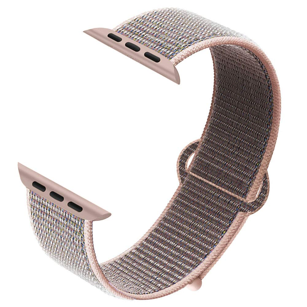 Sport Loop Nylon Strap for iWatch - CASE U