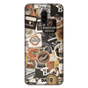 Beers Of The World Case Cover - OnePlus 6T - CASE U