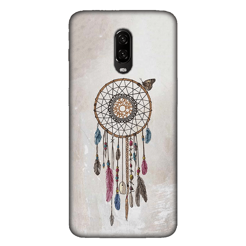 Lakota Dream Catcher Case Cover - OnePlus 6T - CASE U