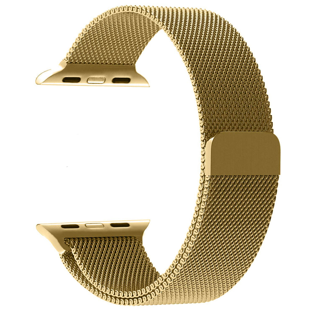 Milanese Loop Band for iWatch - CASE U