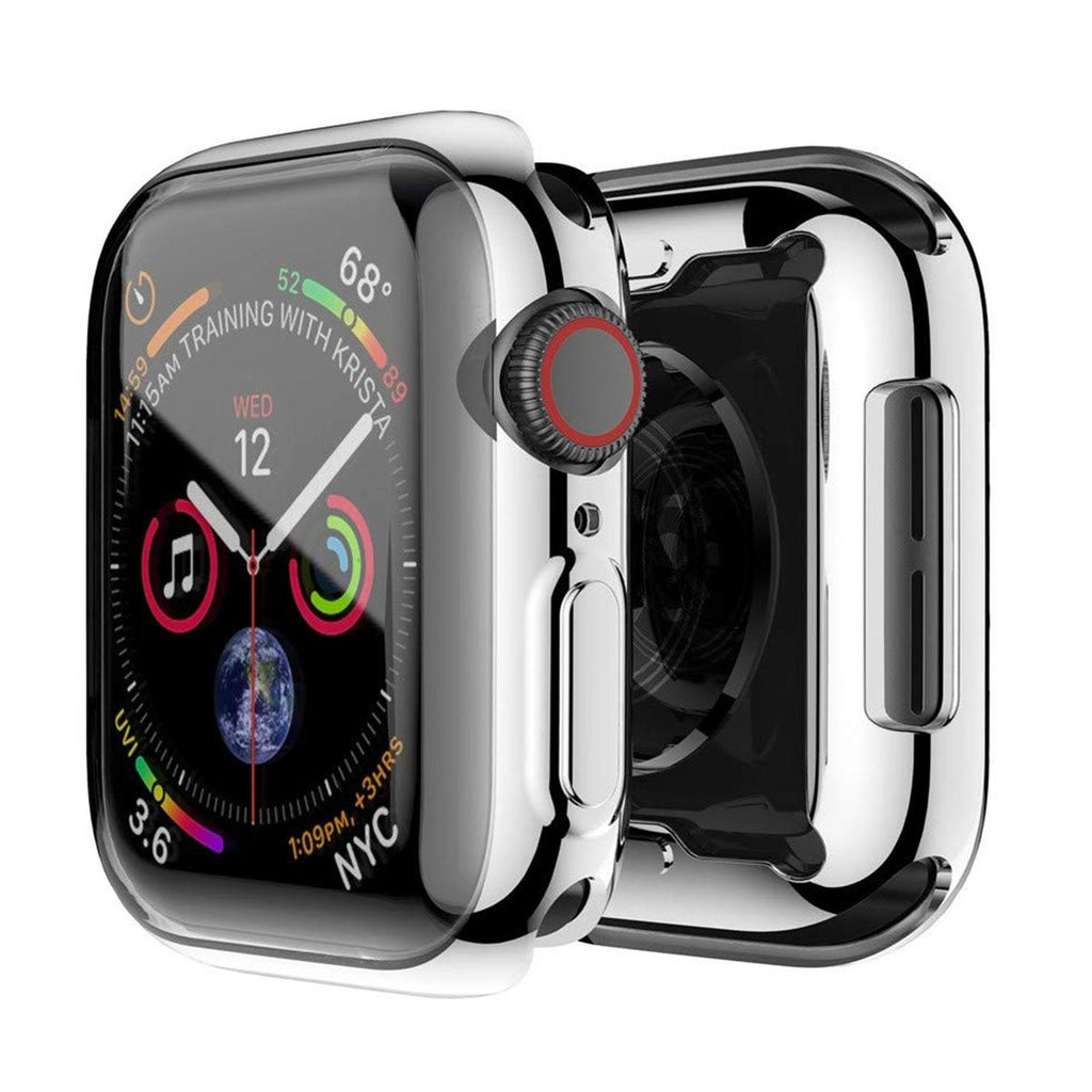 Soft Flexible TPU Protective Case - Apple Watch - CASE U