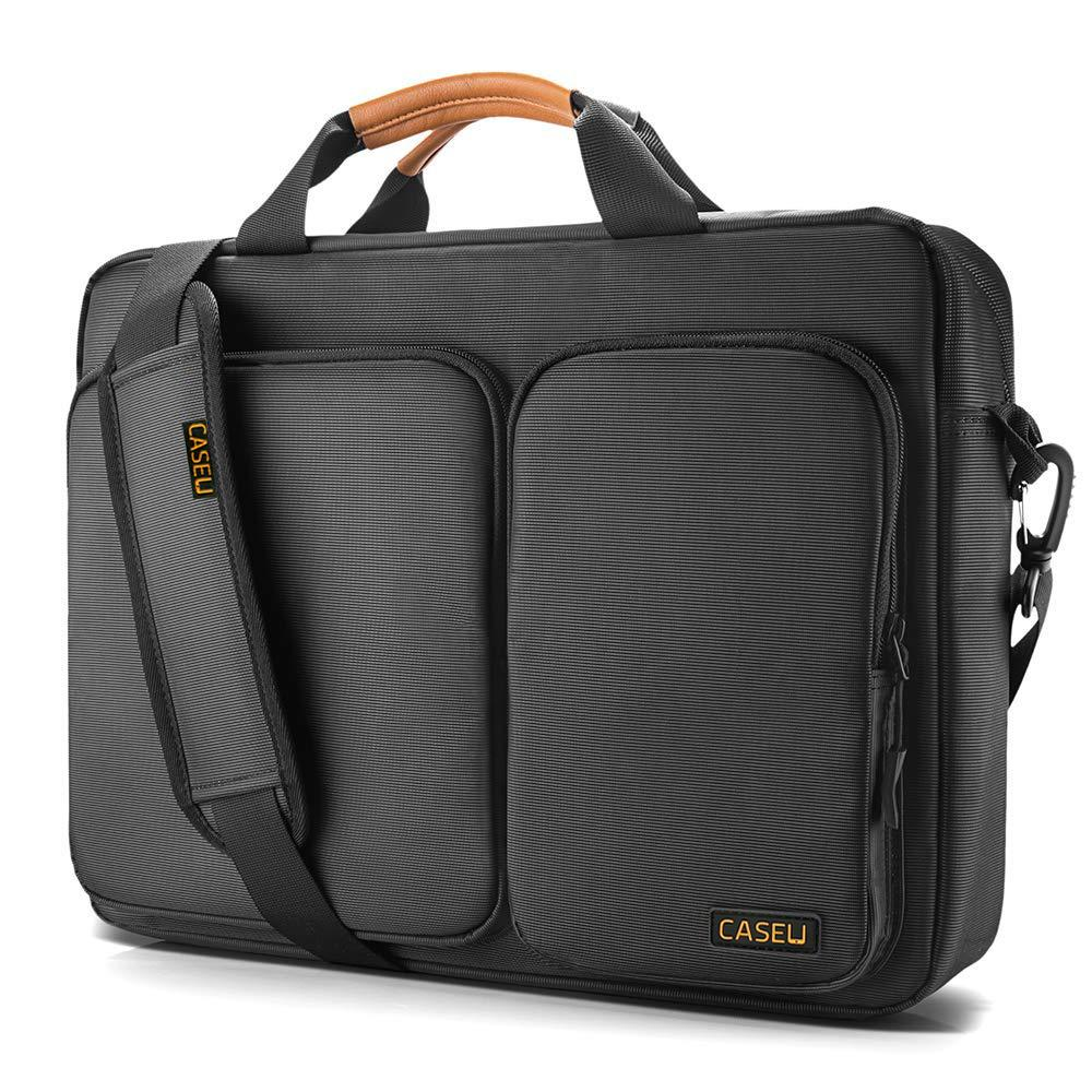 15.6 inch Laptop Messenger Bag (MA016T) - CASE U