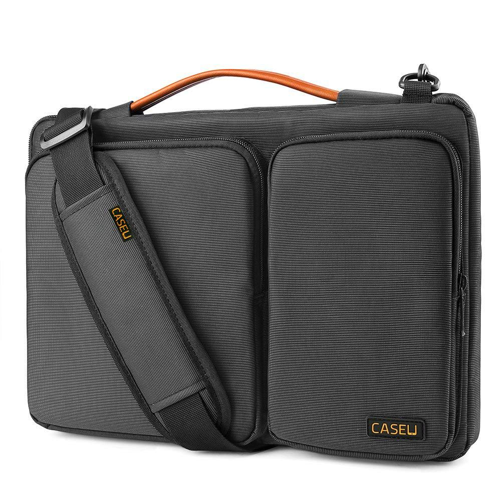 13-14 inch Laptop Shoulder Bag (MA016) - CASE U
