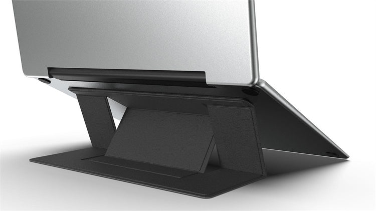 Invisible MacBook/Laptop Stand - CASE U