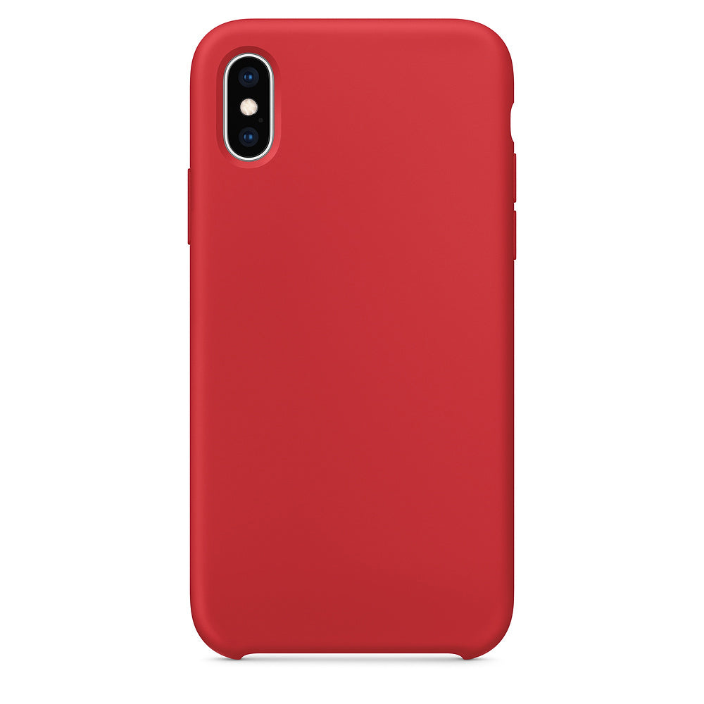 Red Tailored Fit - iPhone XR - CASE U