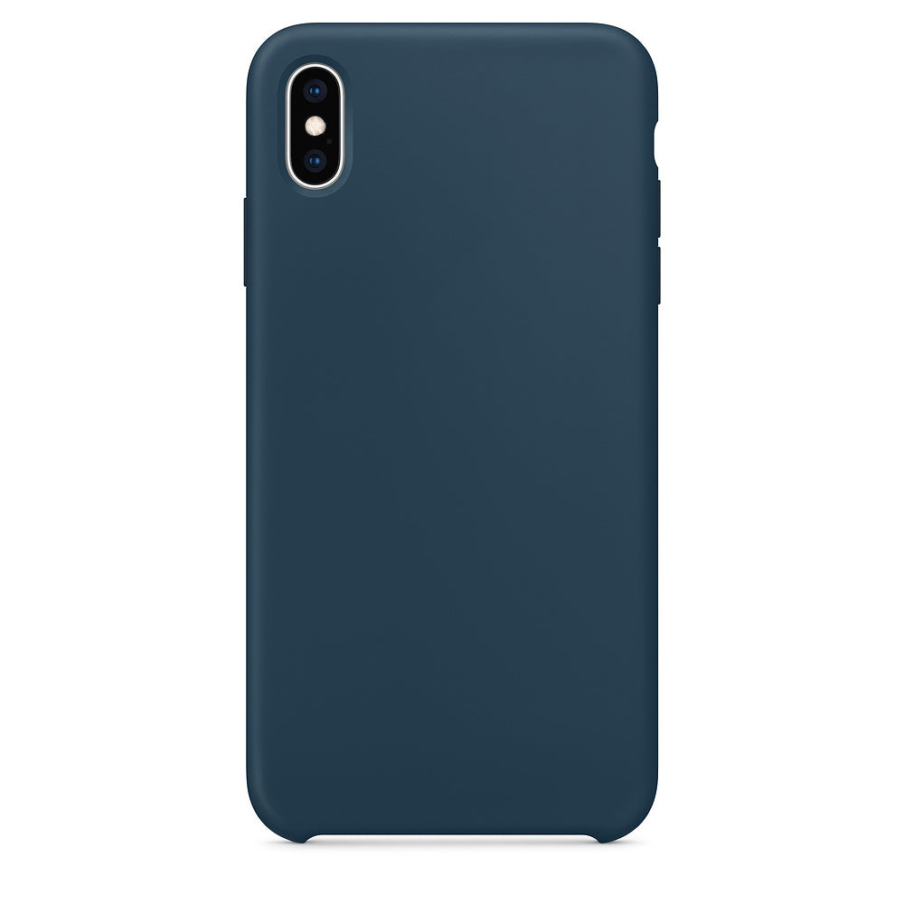 Pacific Green Tailored Fit - iPhone XR - CASE U