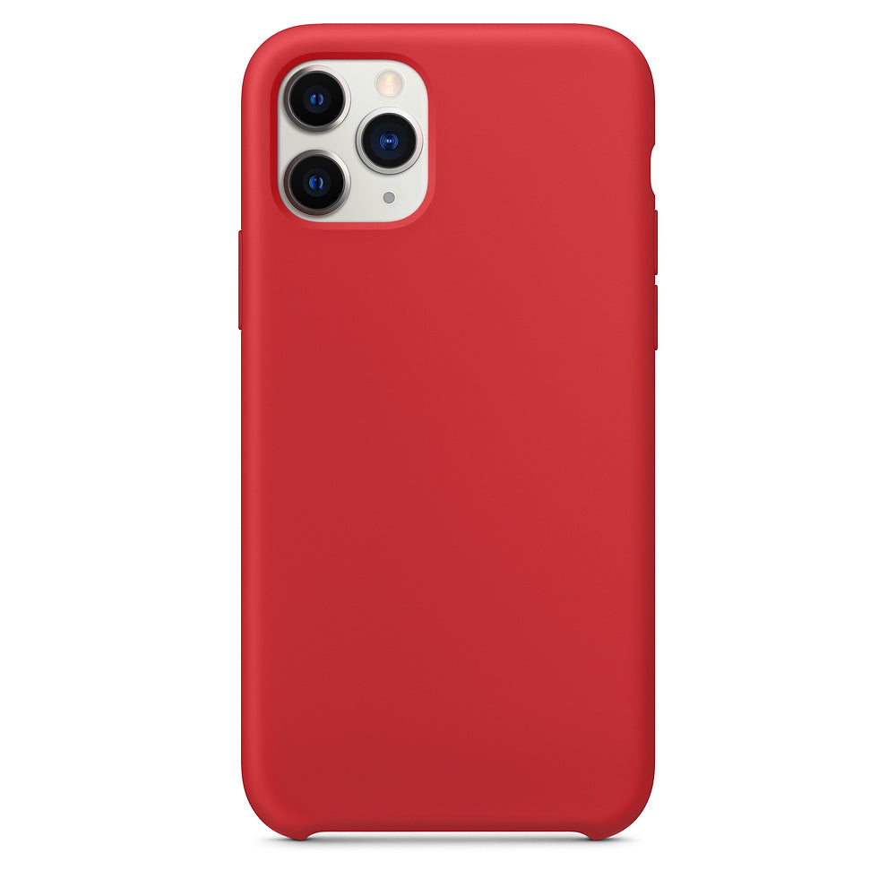 Red Tailored Fit - iPhone 11 Pro - CASE U