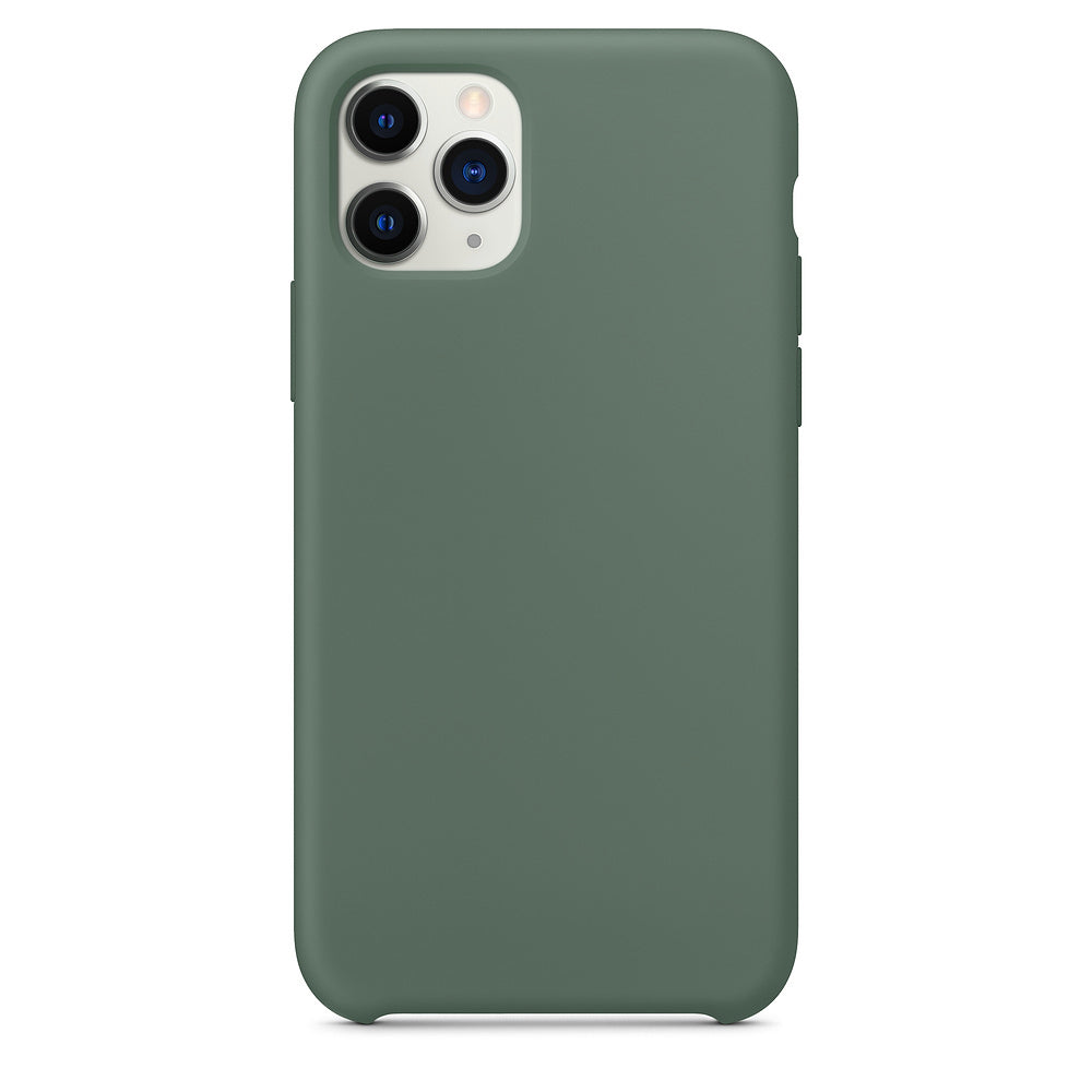 Pine Green Tailored Fit - iPhone 11 Pro - CASE U