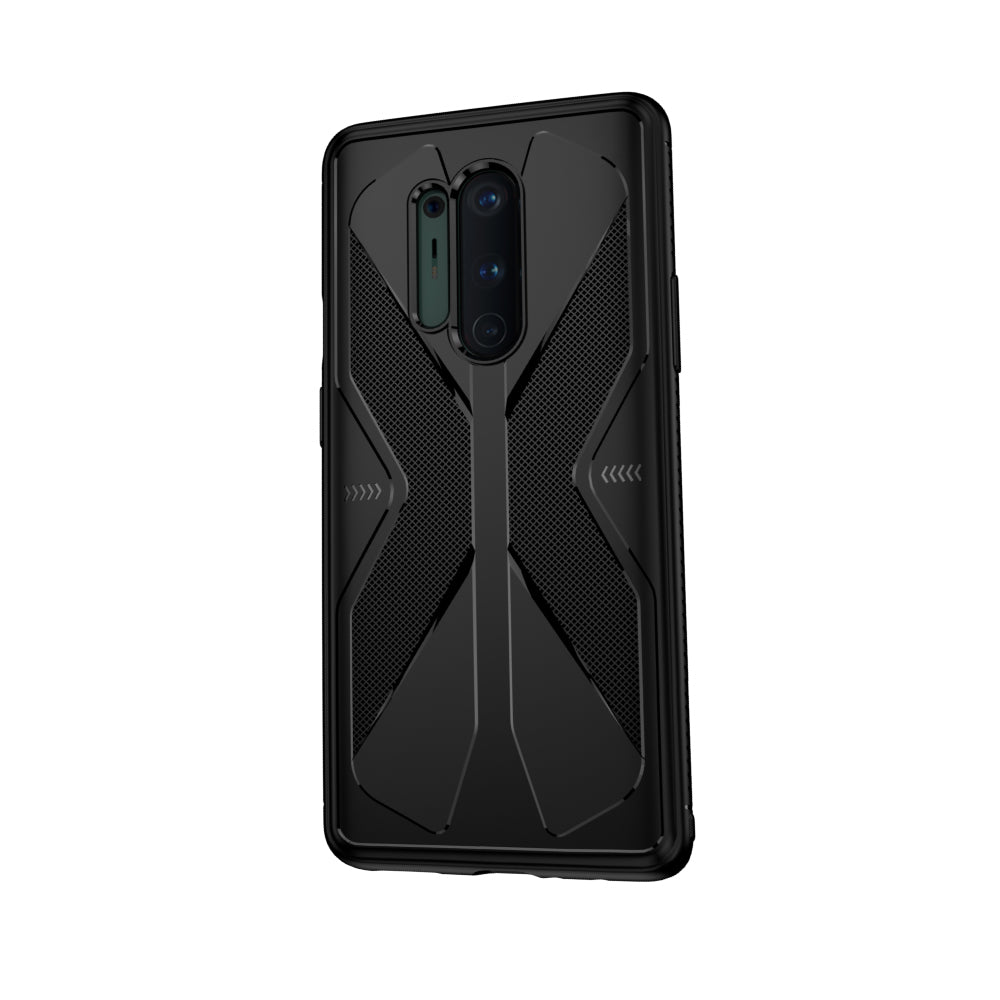 Tough Armor Back Cover - OnePlus 8 Pro - CASE U