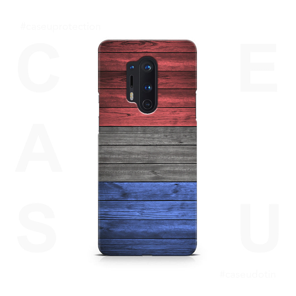 French Connection Case Cover - OnePlus 8 Pro