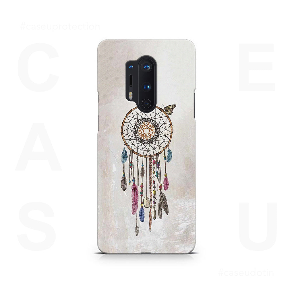 Lakota Dream Catcher Case Cover - OnePlus 8 Pro