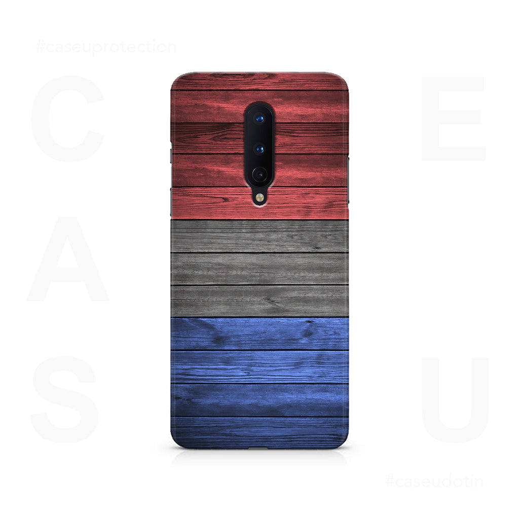 French Connection Case Cover - OnePlus 8