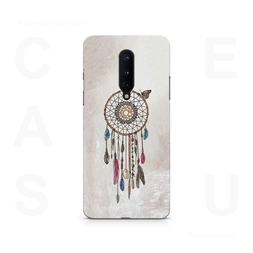 Lakota Dream Catcher Case Cover - OnePlus 8