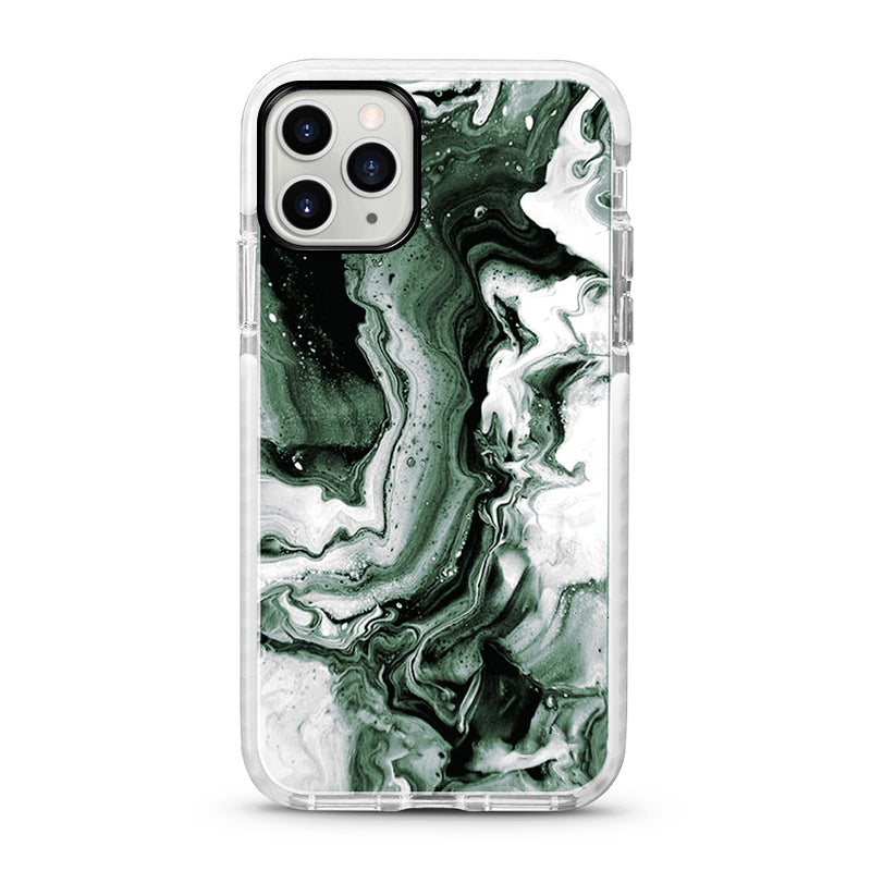 Washy Wash Marble- iPhone 11 Pro Max - CASE U