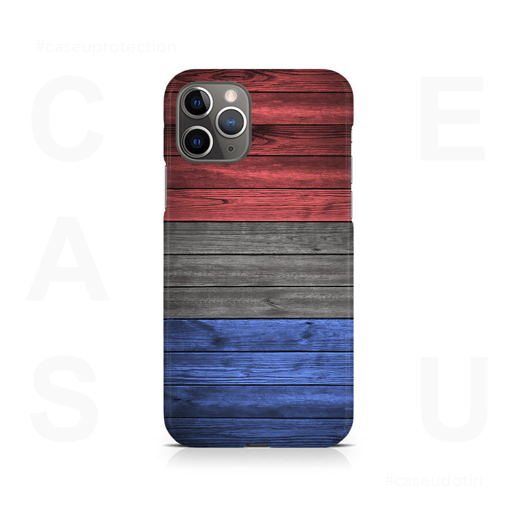 French Connection Case Cover - iPhone 11 Pro