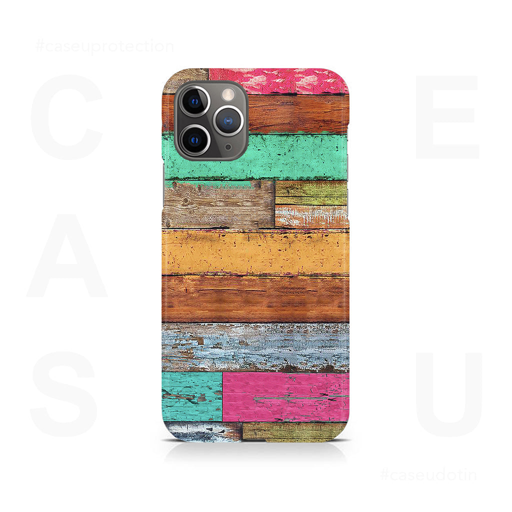 Eco Fashion Case Cover - iPhone 11 Pro