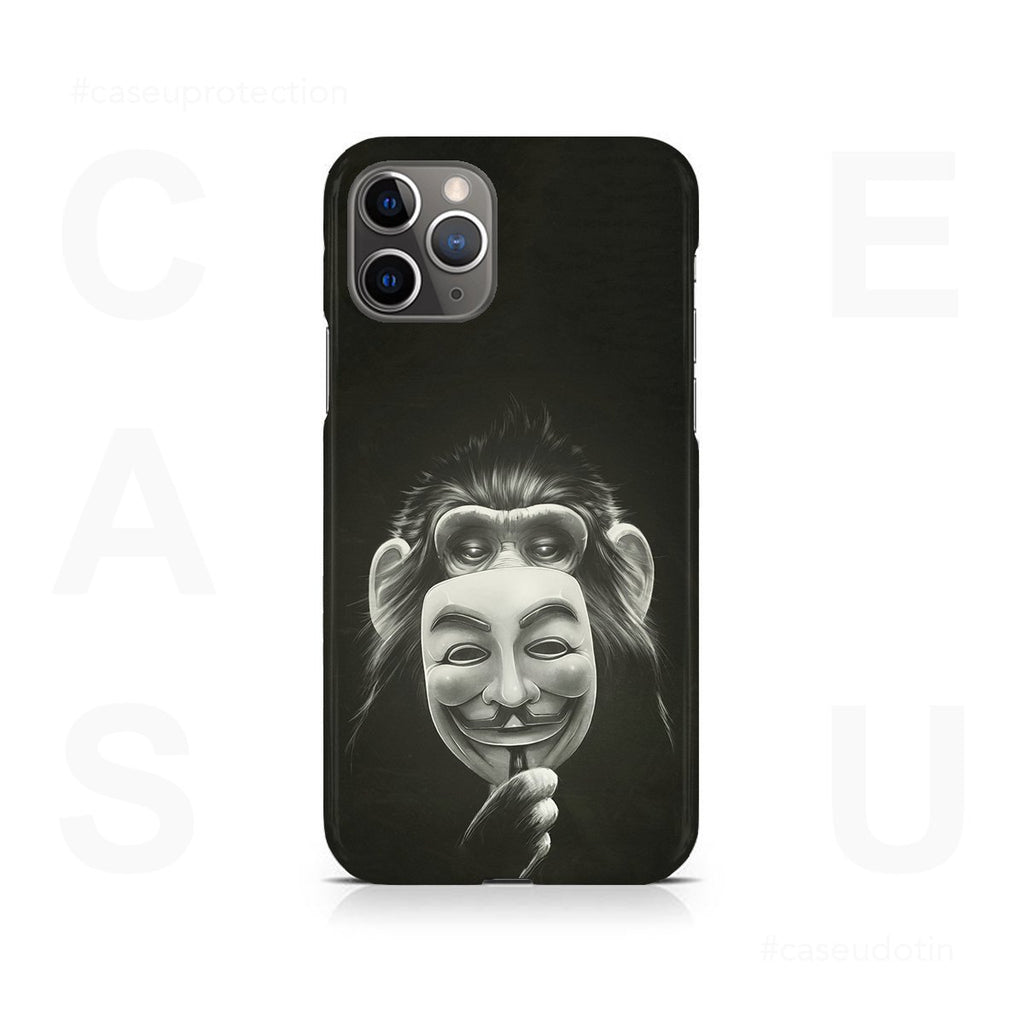 Anonymous Case Cover - iPhone 11 Pro Max