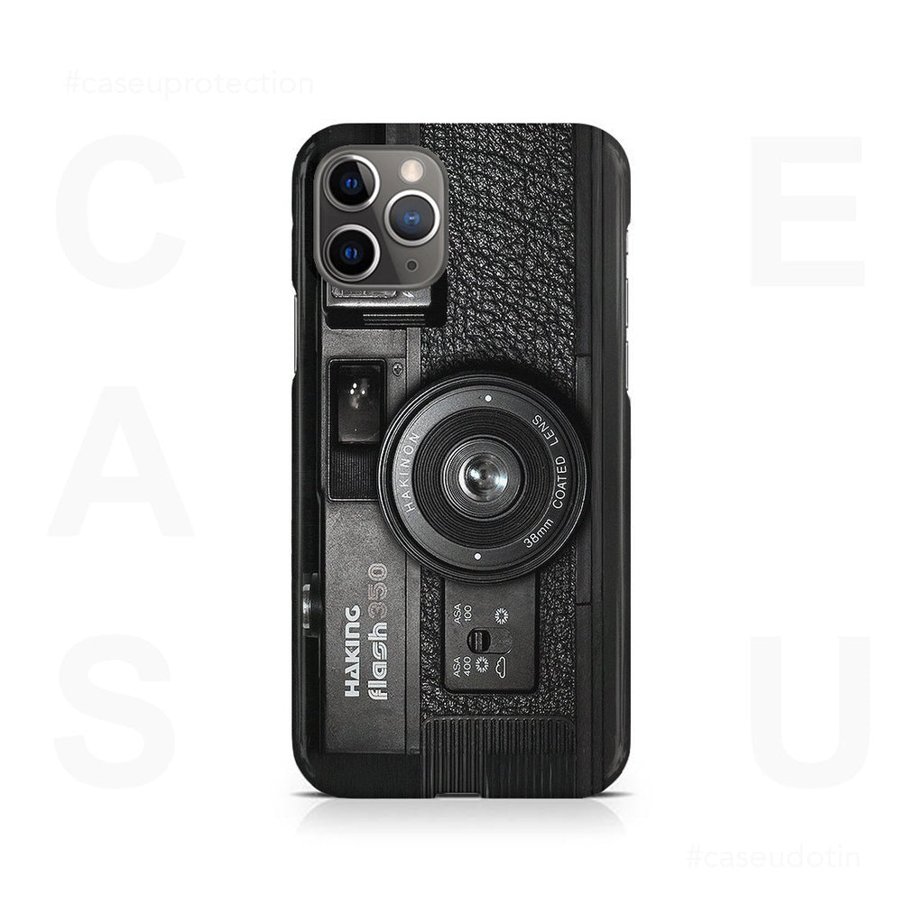 Haking Flash 350 Case Cover - iPhone 11 Pro Max