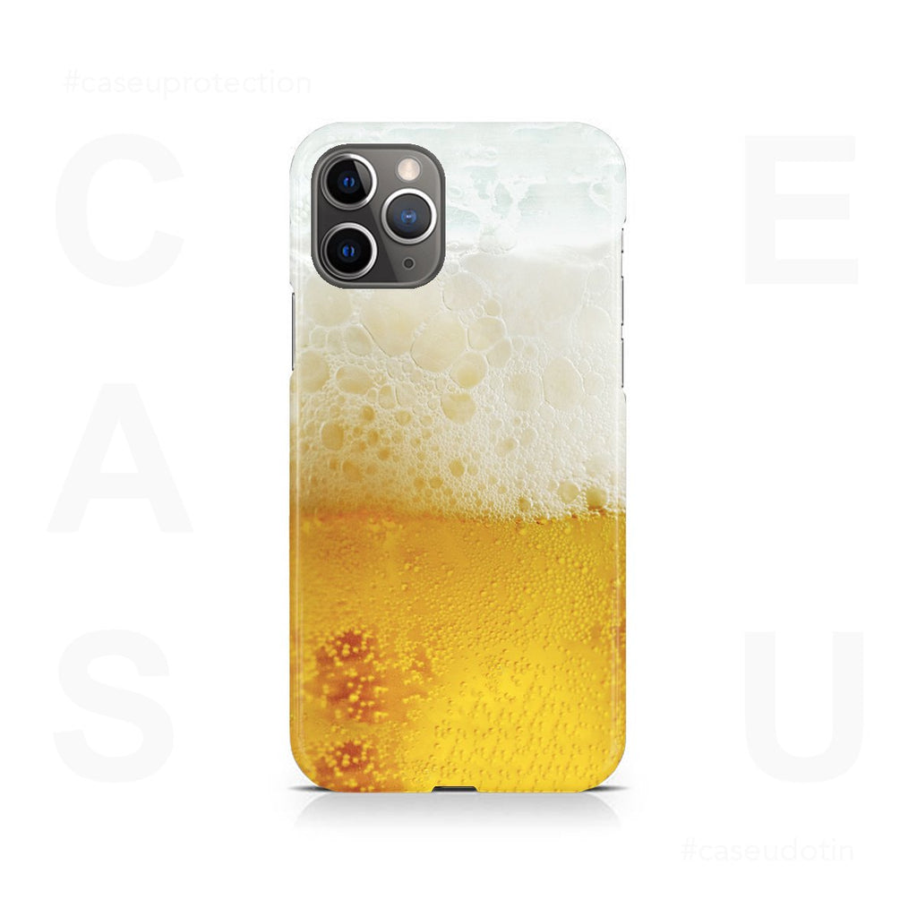 Beer Glass Case Cover - iPhone 11 Pro Max