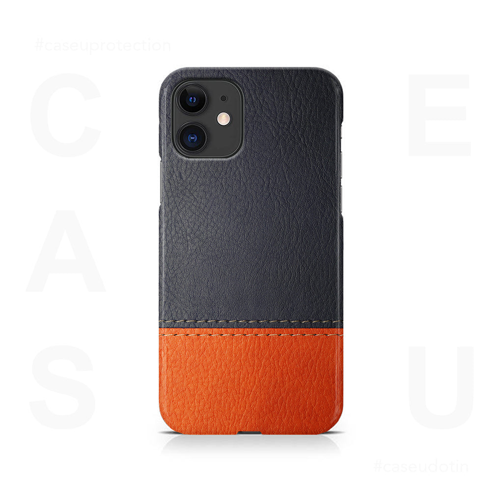 GrayTan Case Cover - iPhone 11