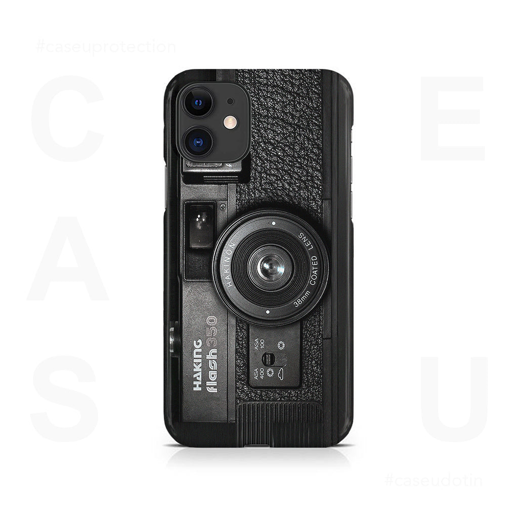 Haking Flash 350 Case Cover - iPhone 11