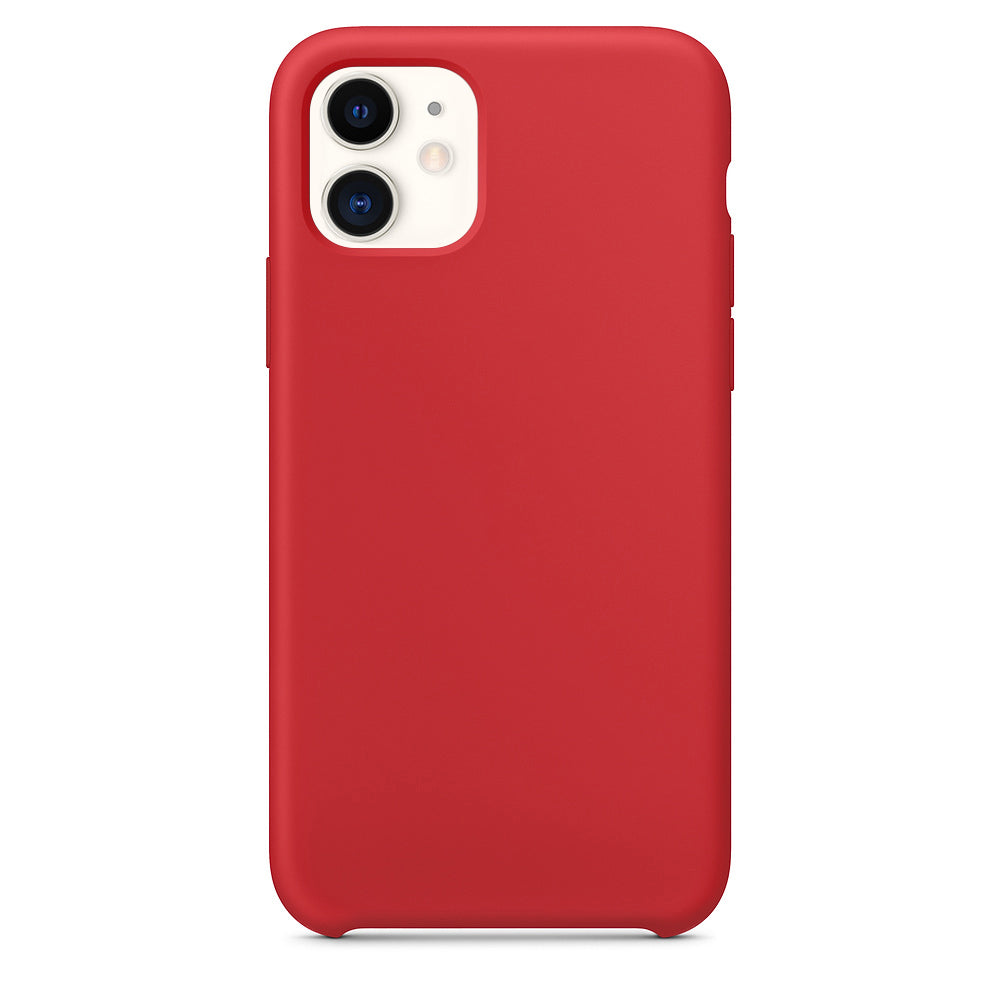 Red Tailored Fit - iPhone 11 - CASE U