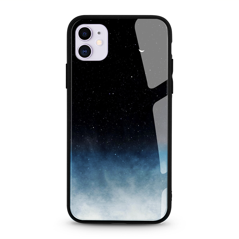 Starry Sky- iPhone 11 - CASE U