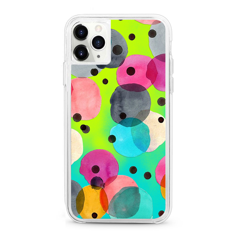Festive Dots  - iPhone 11 Pro Max - CASE U